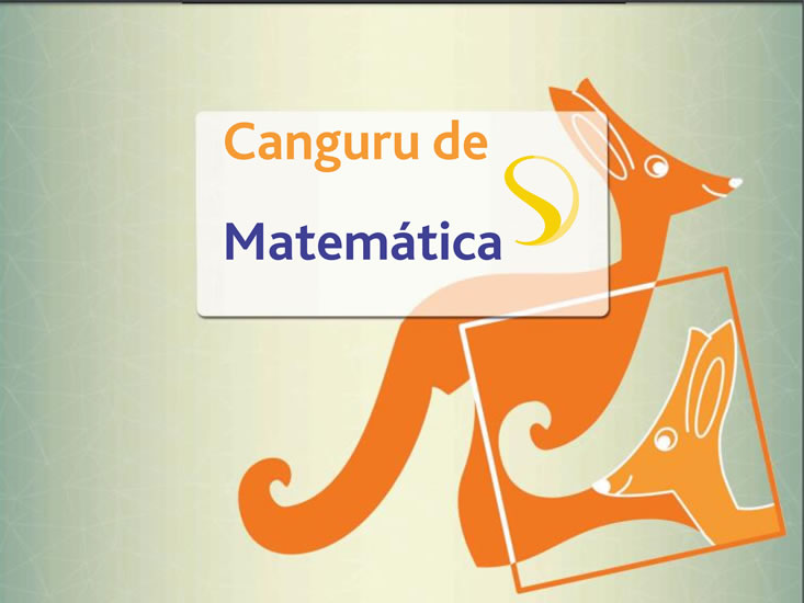 Canguru de Matemática 2018