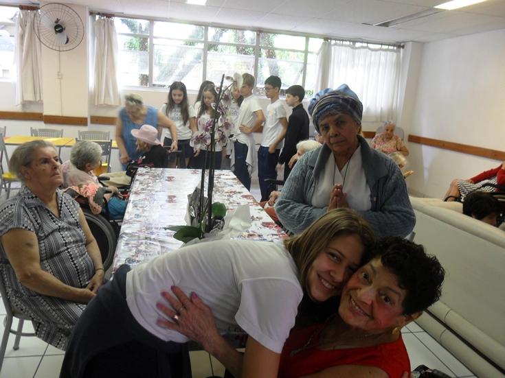Associação Vicentina de Vila Mascote
