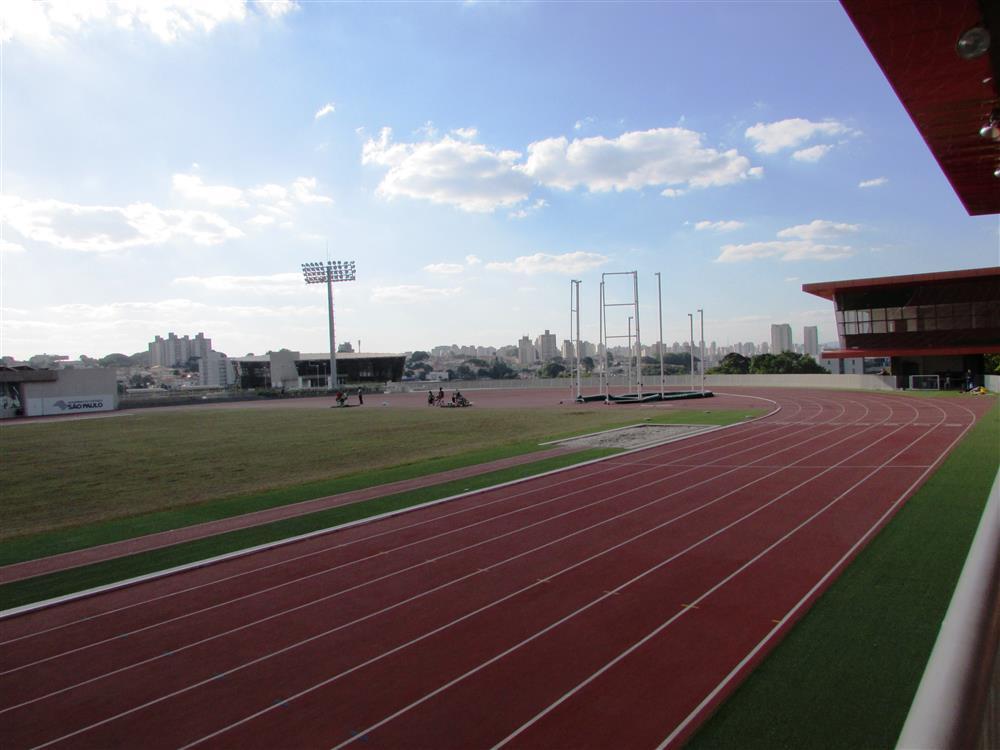 Estádio do Atletismo