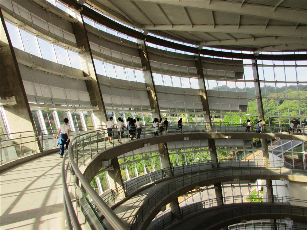 Instalações - Centro Paraolímpico Brasileiro - SP