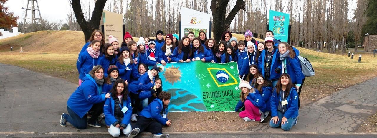 Programa Internacional Argentina